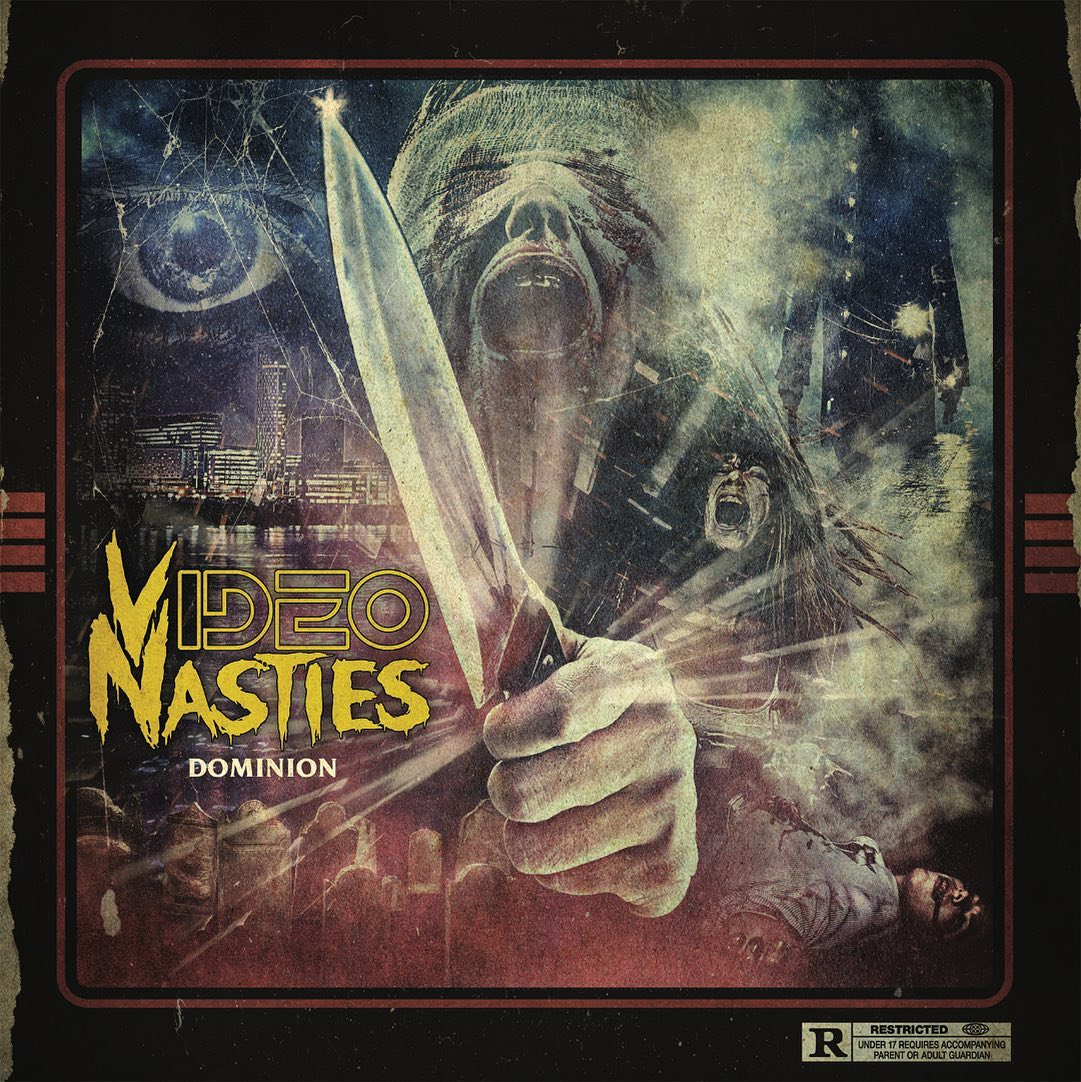 Video Nasties - Dominion