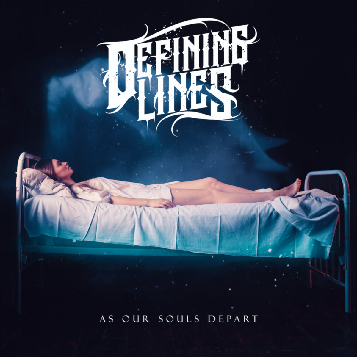 Defining Lines - As Our Souls Depart