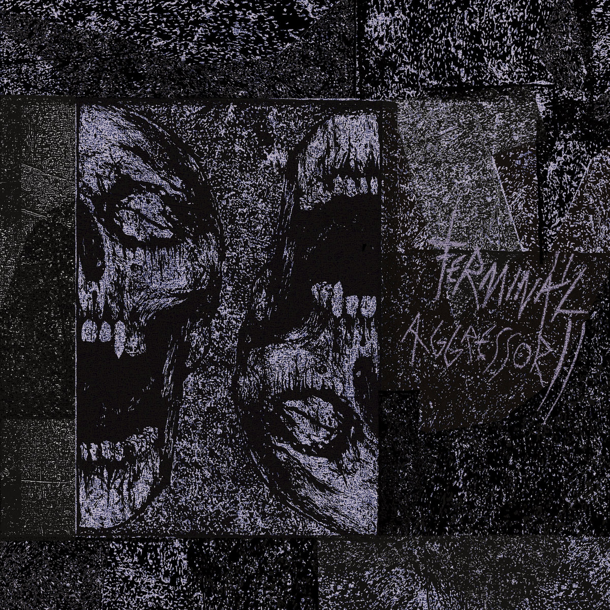 Dragged Into Sunlight - Terminal Aggressor II