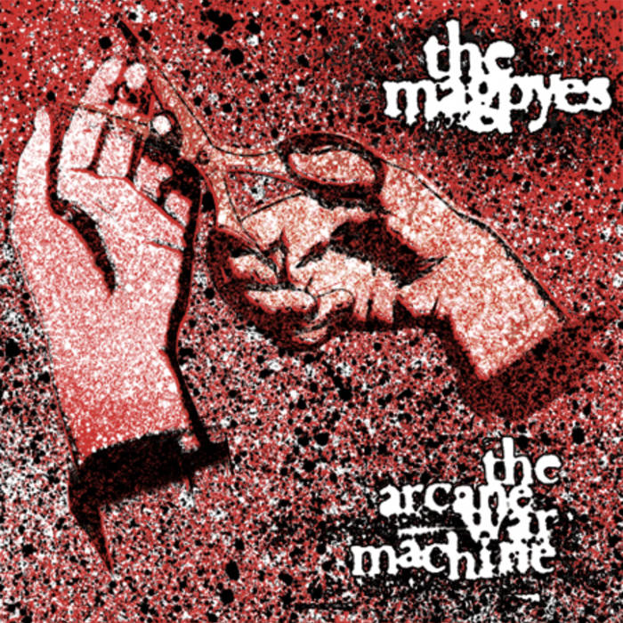 magpyesthe-arcane-war-machine