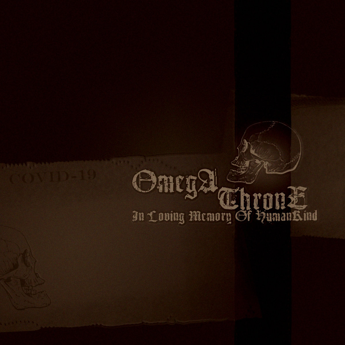 Omega Throne - In Loving Memory Of Humankind