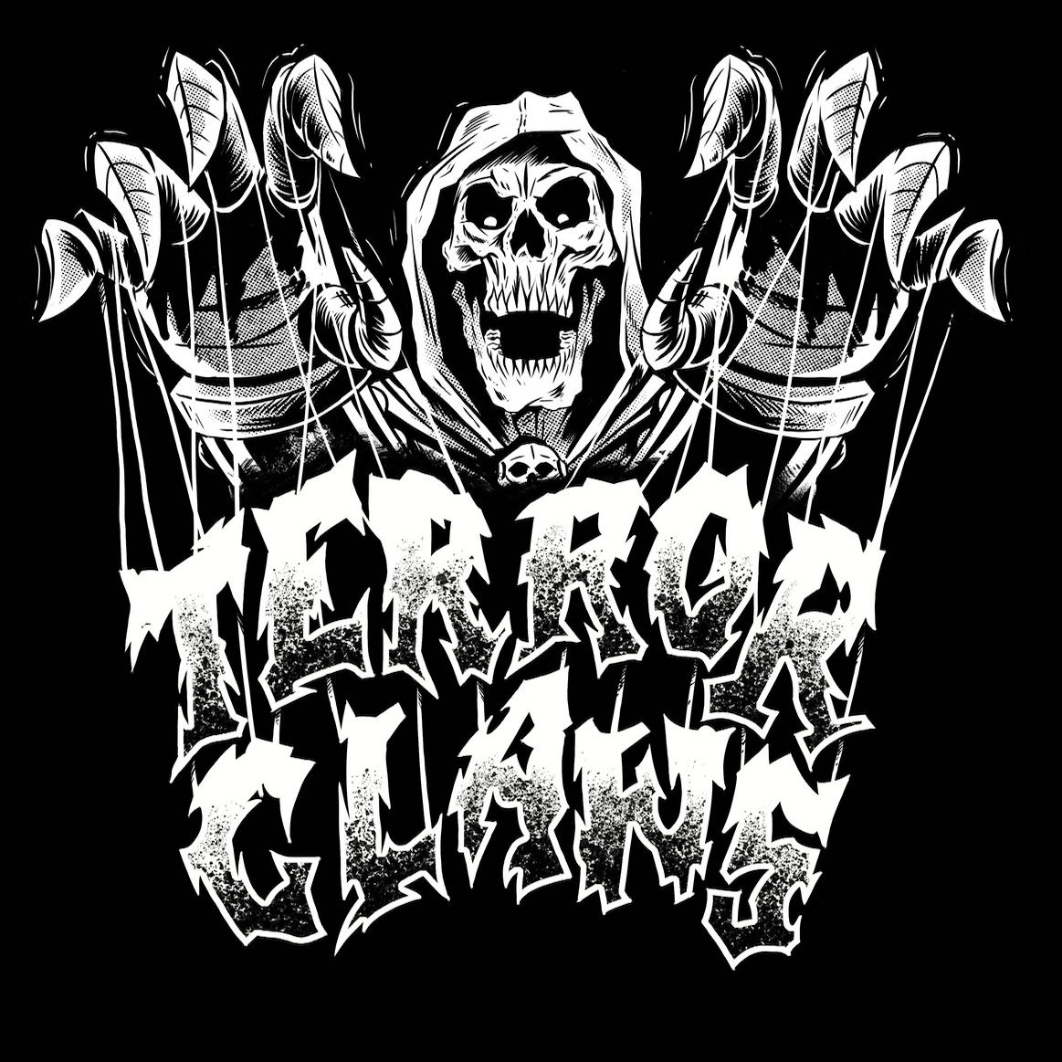 Terror Claws - S/T  Engineering/Mixing/Mastering