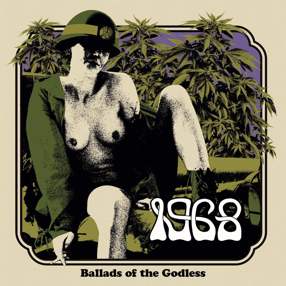 1968 - Ballads Of The Godless